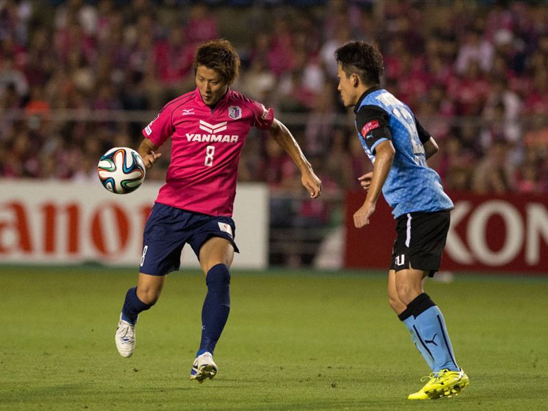 Kawasaki Frontale Vs Cerezo Osaka Japan J1 Legue Prediction Betting Tips 19 08 2020 The Bahart Express News