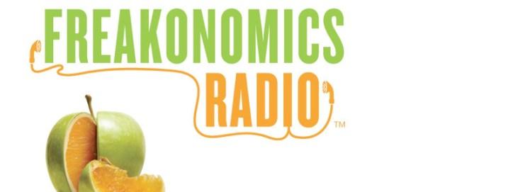 Podcasts Freakonomics Radio Podcast Best Podcasts Listen Now Math Economics