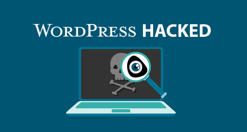 How To Identify & Find Hacked WordPress Site Files?