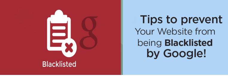How to Prevent WordPress website from google Blacklist