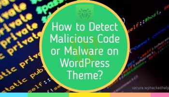 WordPress Malware Redirect Hack - How To Detect & Fix It