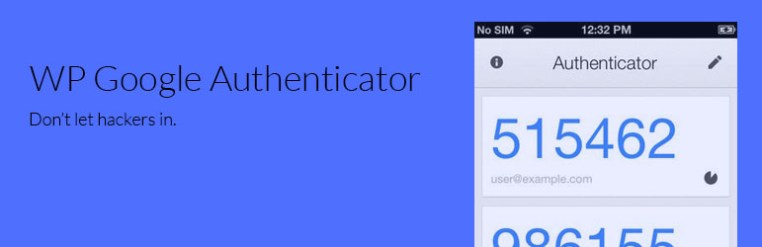 WP Google Authentication for WordPress