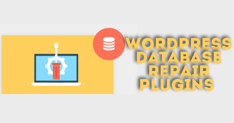 WordPress Database Repair Plugins