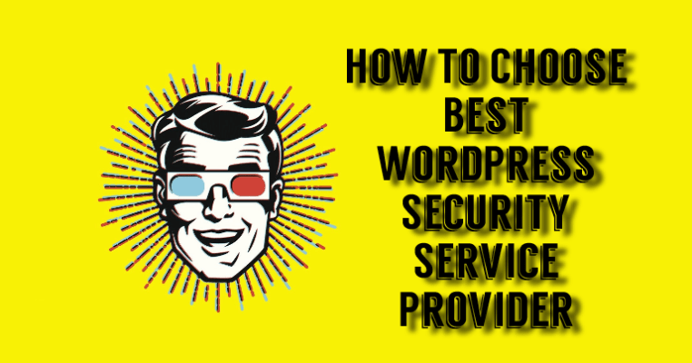 Best WordPress Security Services 2020