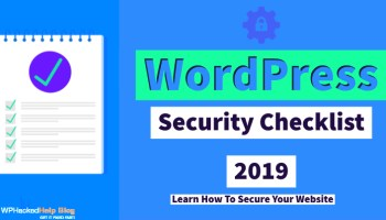 HIPAA Compliance Security Checklist 2019 Guide (Download)