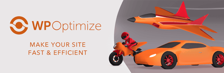 WP-Optimize - wordpress speed optimization