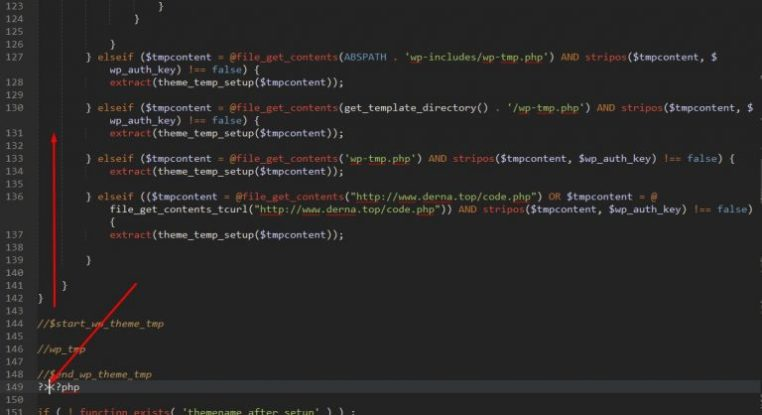 wp-vcd-malware-removal
