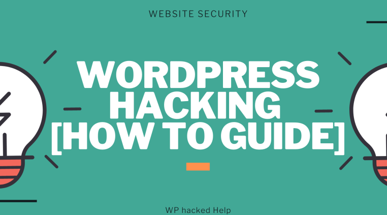 How can you hack a WordPress website