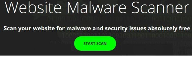 Wordpress-Malware-Scanner-Free-Online-Security