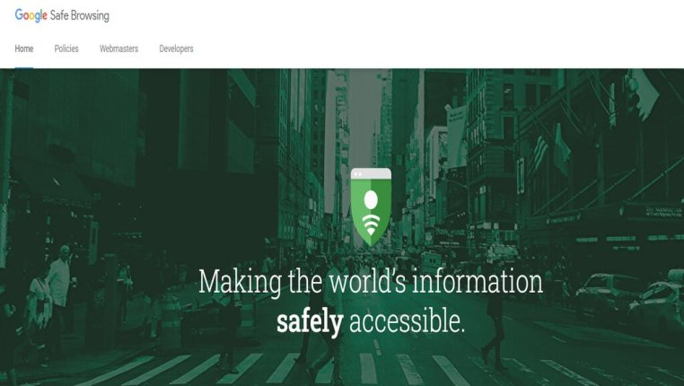 Google Safe browsing WordPress Vulnerability Scanner.