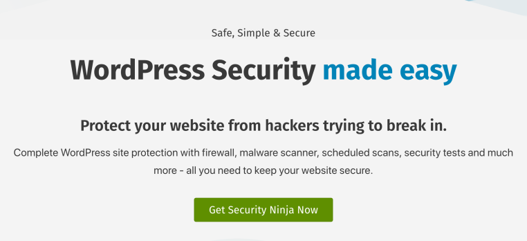 wordpress security scanner to scan vulnerabilities online free