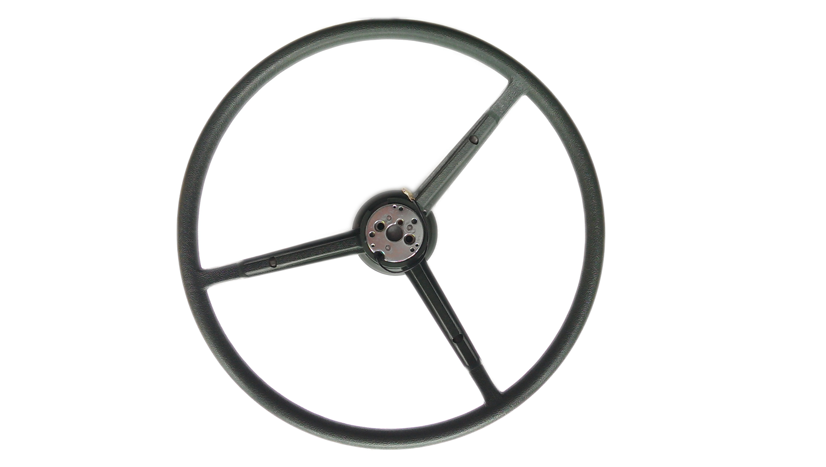 Pg Classic 260 G70 Mopar A B C Body Pebble Grain Steering Wheel Green