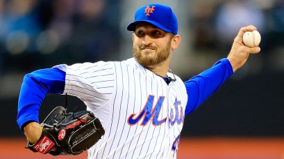 Not pitching in game, Niese ejected from bench | MLB.com