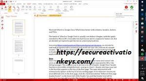 PDF Architect 7.1 Crack