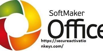 SoftMaker Office Professional 2021 Crack