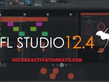 FL Studio Crack 20.8.0.2115 Plus Latest Keygen Download 2021