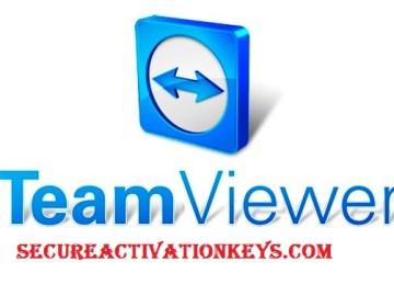 TeamViewer Crack 15.14.3 With Registered Keygen 2021