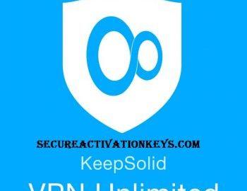 VPN Unlimited Full Version Crack 7.8 + Serial Key Free Download 2021