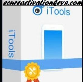 iTools Crack 4.5.0.5 + Activation License Keygen 2021