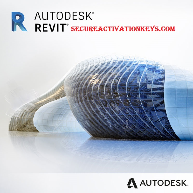 Autodesk Revit Crack 2021 + Free Updated Keygen