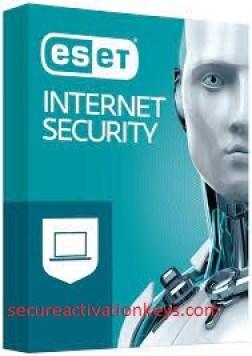 ESET Internet Security 14.1.19.0 License Key Latest Crack