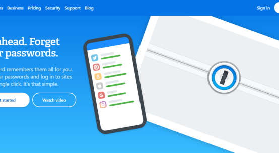 1password review reliable password manager