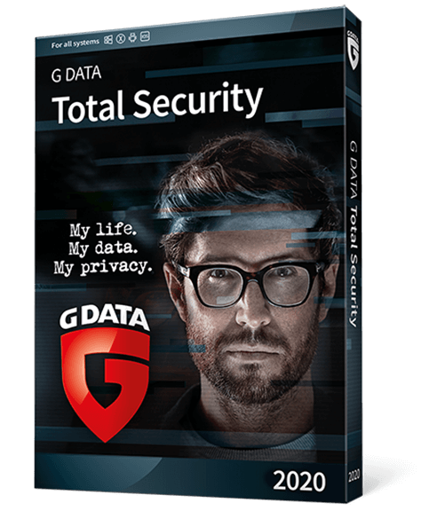g data total security suite