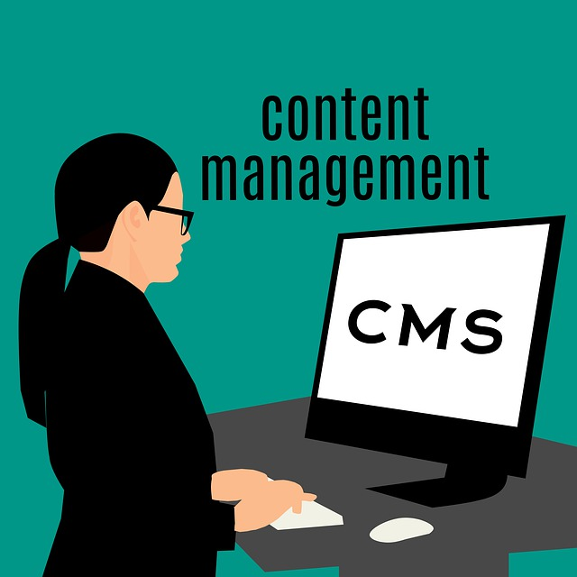 open source content management system