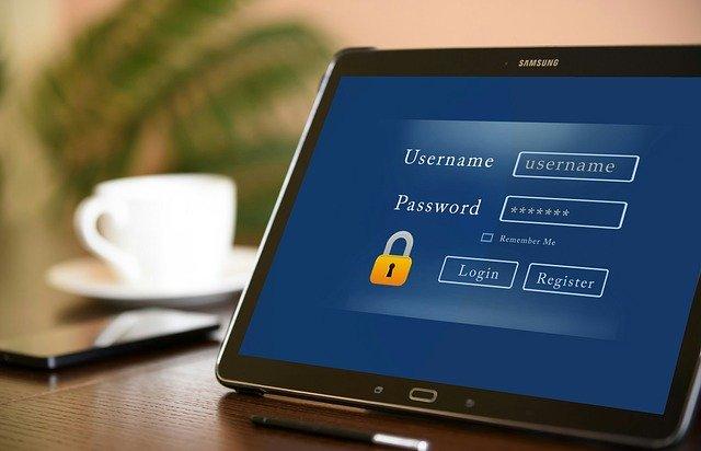 password management software