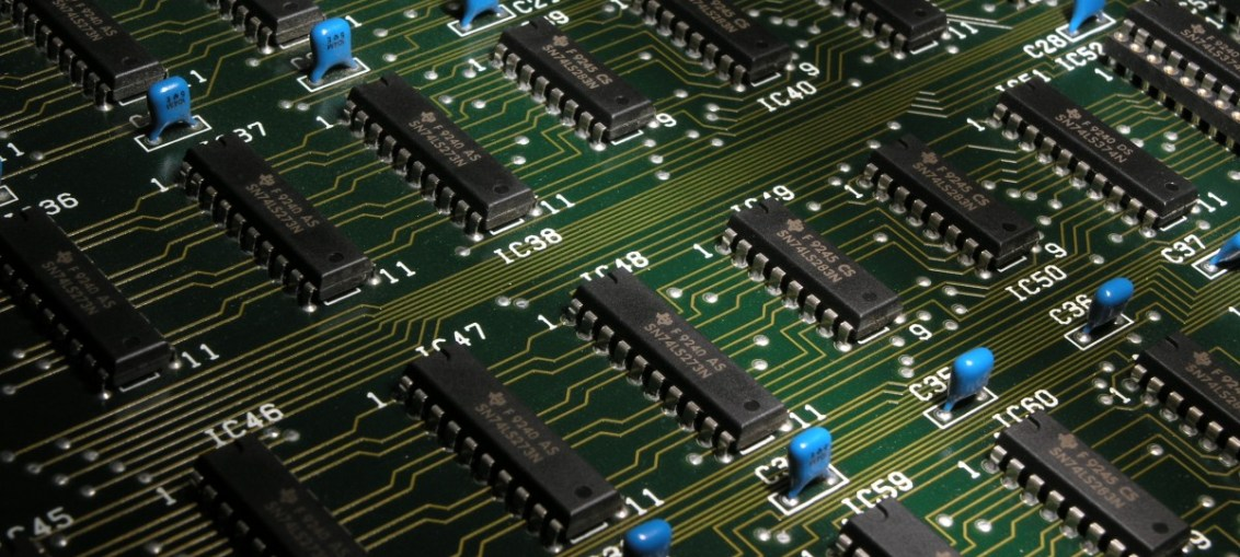 Why Circuit Boards Matter in Business Security