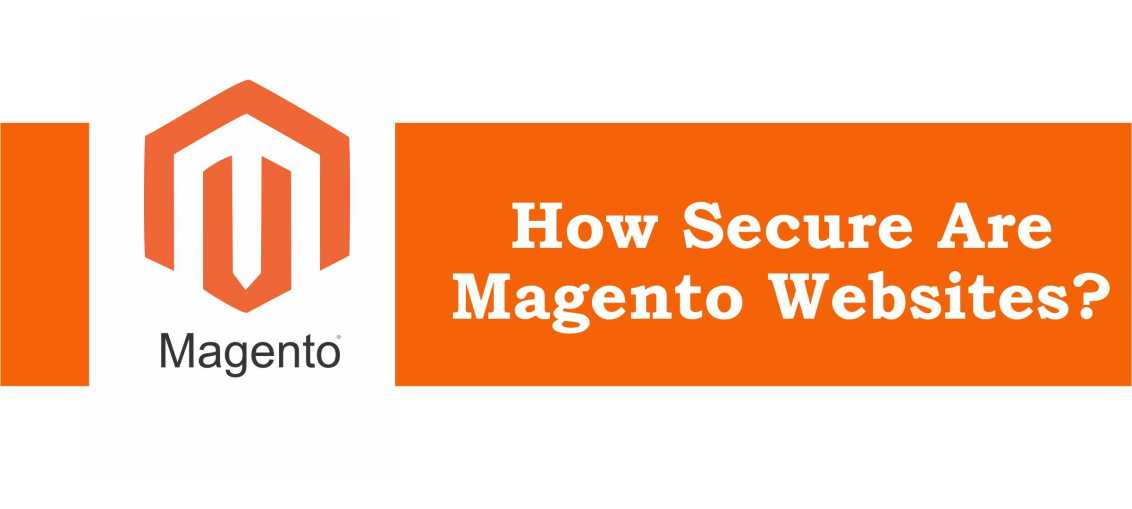How Secure Are Magento Websites?