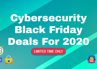 Cybersecurity Black Friday Deals For 2020
