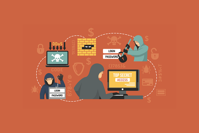 How Are Botnets Used By Cyberattackers