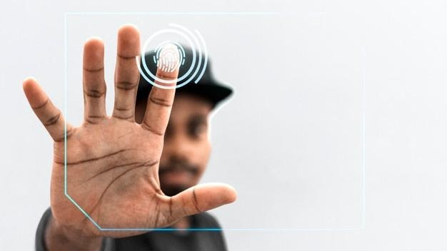 Why Biometric Fingerprint Scanner