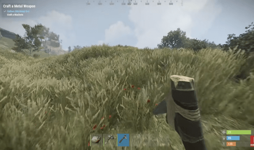 5 Essential Tips And Tricks For New Rust Player