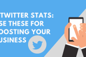 9 Twitter Stats Use These for Boosting Your Business