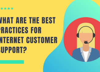What Are The Best Practices For Internet Customer Support
