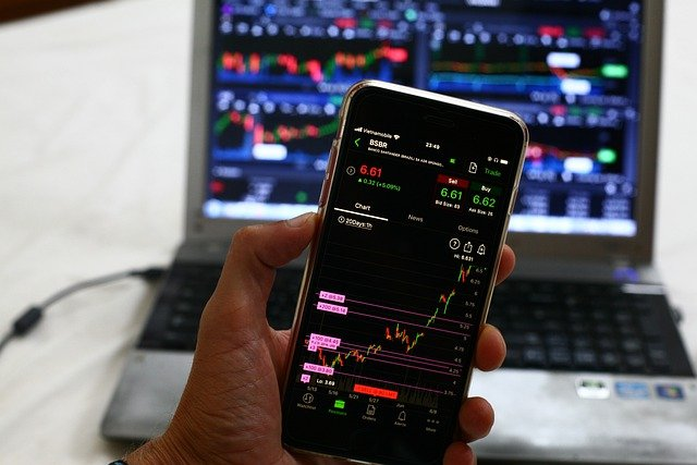 Are Online Trading Apps Safe