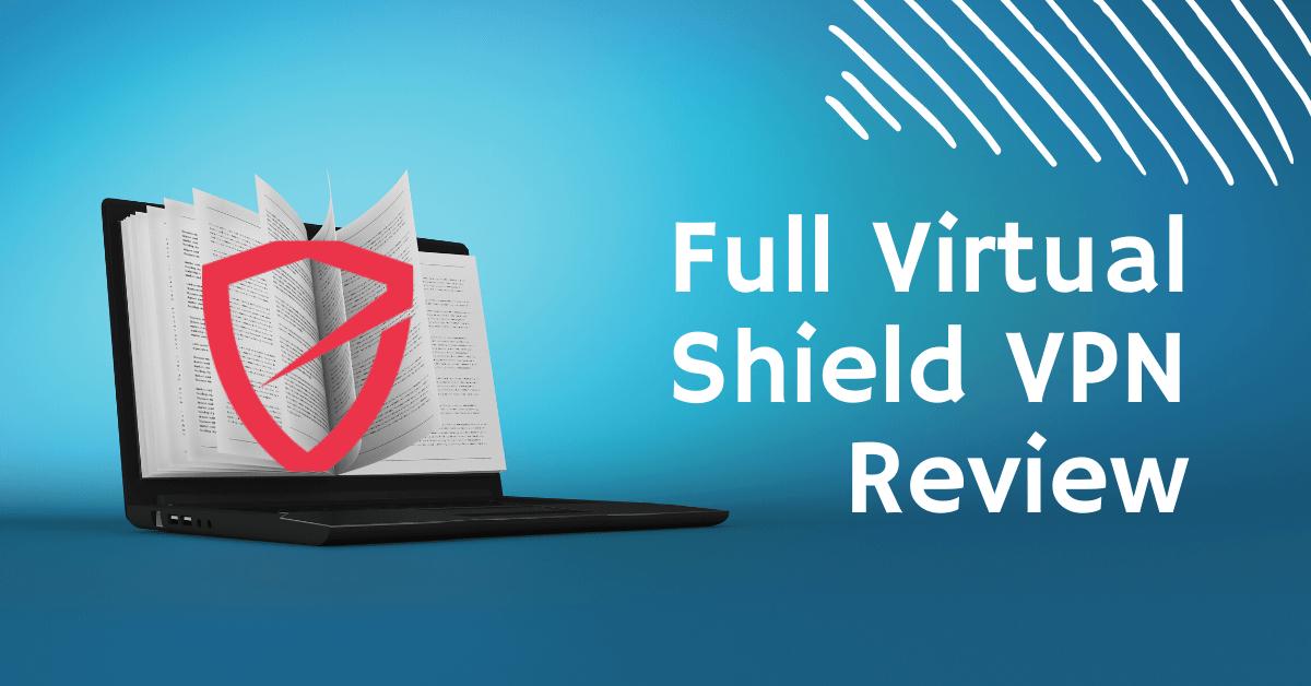 Full Digital Defend VPN Evaluation thumbnail