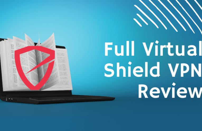 Full Virtual Shield VPN Review
