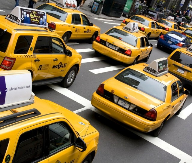 Ubers Latest Taxi Threat Lenders And Medallion Loan Defaults