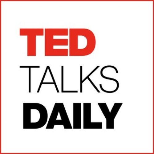 Image result for ted talks daily podcast
