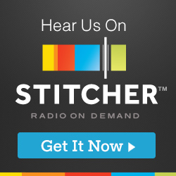 Listen to Stitcher