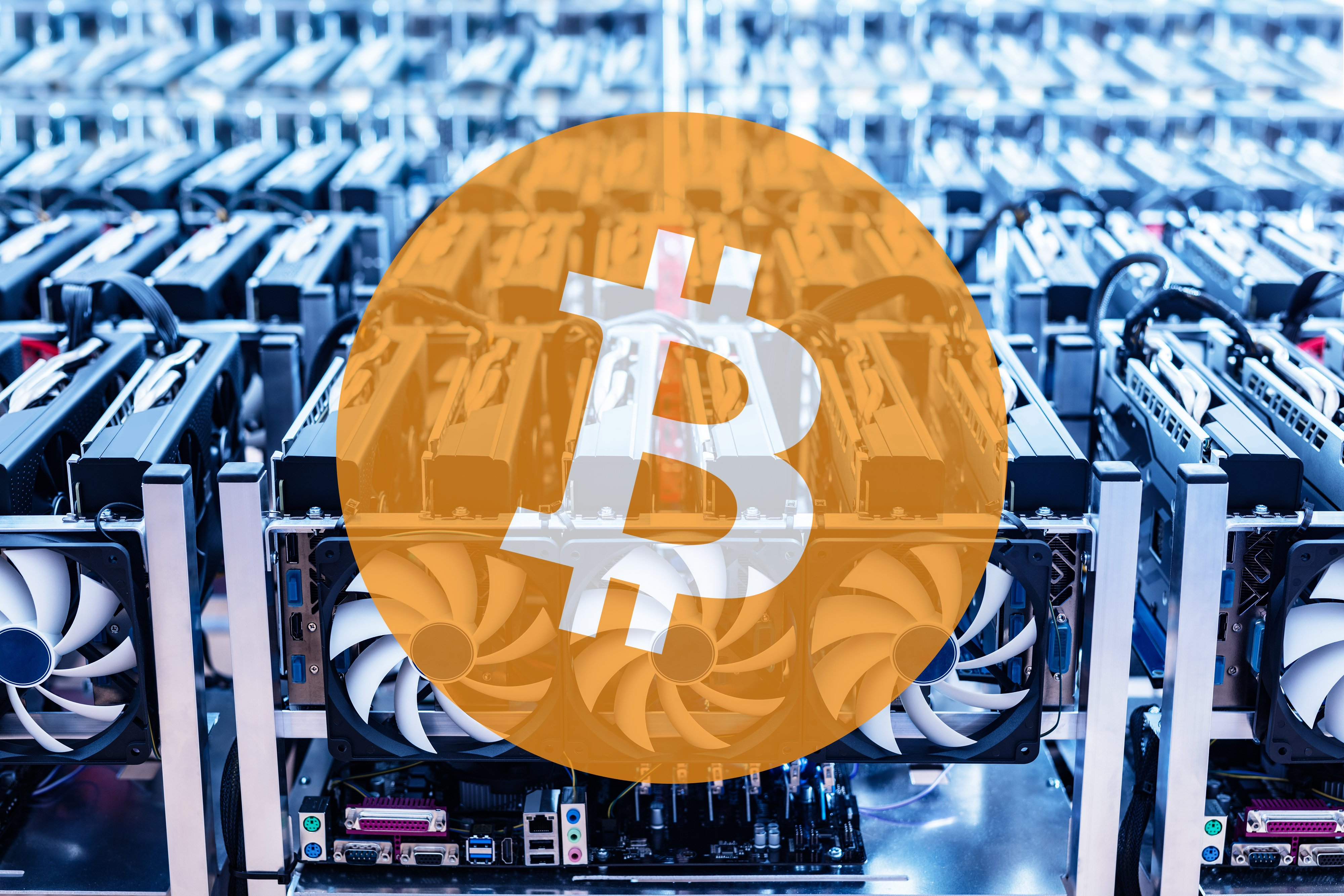 increase odds of mining cryptocurrency