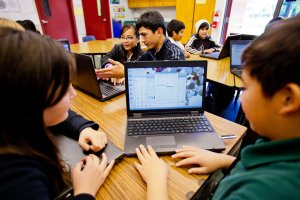 Cisco IT Solutions for Education