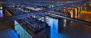 Architecture and Engineering Data Storage