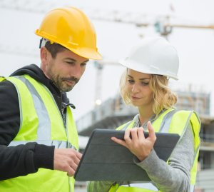 Construction IT Solutions Must Be Agile