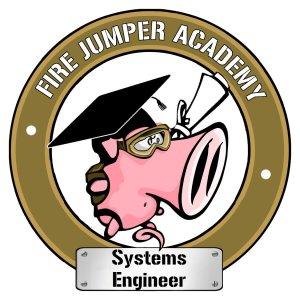 Cisco Master Security Specialization Fire Jumper Cerification