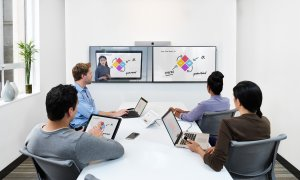 Cisco Webex for Architects and Engineers