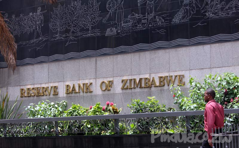 RBZ - Zimbabwe to introduce new currency in November — Official